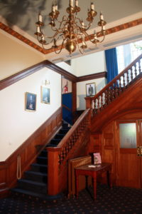 Masonic Hall Staircase 3